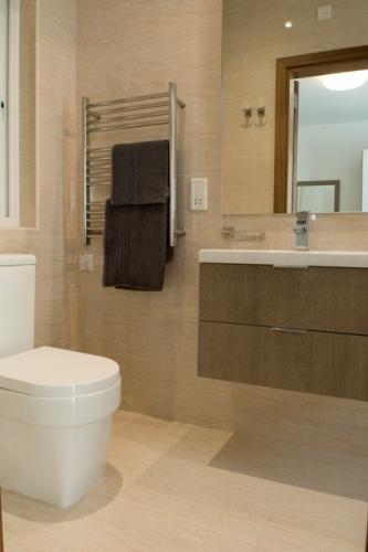 Quisisana Bathroom