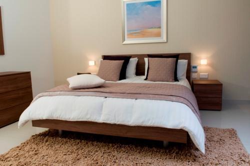Quisisana bedroom